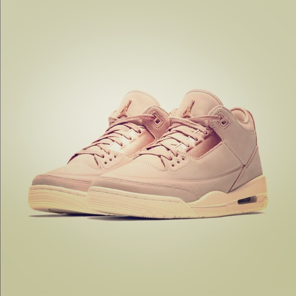 competitive price 30838 6713c Women s Air Jordan 3 Retro SE
